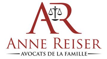 Étude Anne Reiser Logo